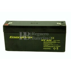 Batería para Bomba de Infusion Keofeed 3080 Ivac Corp