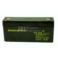 Batería para Simulador Inter ECG Kontron Instruments