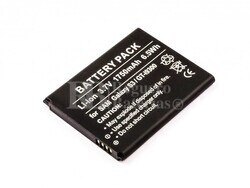 Batería EB-L1G6LLUC para teléfono móvil Samsung