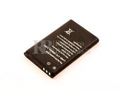 Batería teléfonos inalámbricos Nortel NTTQ81EAE6