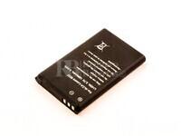 Batería 10000058 teléfonos inalámbricos Agfeo, Alcatel, Avaya, NEC, Nortel