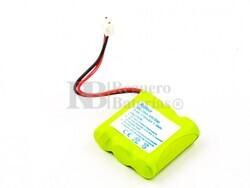Batería 37AAAM3BMJ teléfonos inalámbricos Alcatel