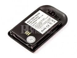 Batería 660190/R1A teléfonos inalámbricos Avaya