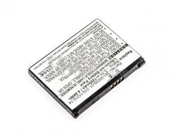 Batería 010-00916-00-GA para Garmin