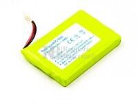 Batería 040360704 000935 BFN teléfonos inalámbricos Hagenuk