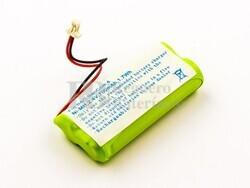 Batería 2HR-AAAU teléfonos inalámbricos Bang and Olufsen
