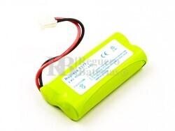 Batería 60AAAH2BMJ teléfonos inalámbricos Alcatel, Binatone, Emporia, Premier