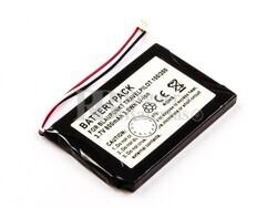 Batería 423450AJ1S1PMX para Blaupunkt