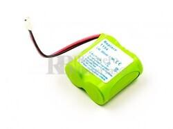 Batería 30AAH2BMU teléfonos inalámbricos GE