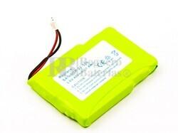 Batería 4M3EMJZ teléfonos inalámbricos Sagem, Telekom