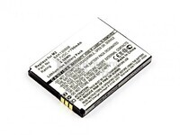 Batería BAK130506 teléfonos inalámbricos AVM