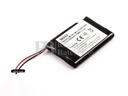 Batería  E4MT081202B12 para Mitac