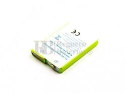 Batería 4506306 teléfonos inalámbricos Detewe, Siemens, Telekom