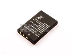 Batería CP-FU-NP60-1100CM para Falk