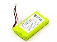 Batería 30AAAAH3BMX teléfonos inalámbricos Sagem, Telekom