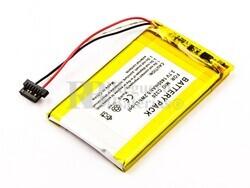 Batería 33897010129 para Mitac
