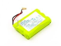 Batería KX-TCA 10E teléfonos inalámbricos Panasonic