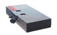 Batería mando grúa Hetronic-Abitron 6830303001