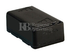Batería mando grúa Autec LK4