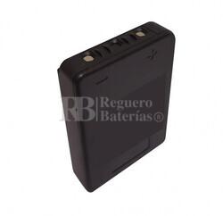 Batería mando grúa Autec MBM06MH