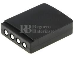 Batería mando grua ABB HBC FuB06N