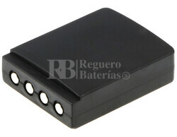 Batería mando grua ABB HBC  Linus 4