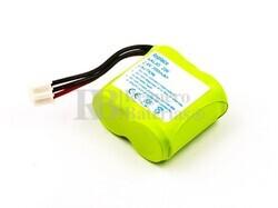 Batería 30AAH2BMX teléfonos inalámbricos Philips