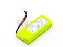 Batería GP 60AAAH2BMJZR teléfonos inalámbricos Sagem