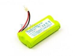 Batería 55AAAHR2BMX teléfonos inalámbricos Siemens y Universum