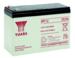 Batería para Salvaescaleras 12 Voltios 7 Amperios Yuasa NP7-12