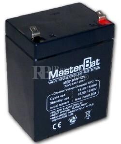 Batería para Salvaescaleras 12 Voltios 2,9 Amperios