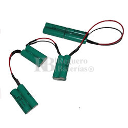 Batería para Aspirador Electrolux AG901