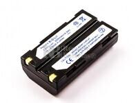 Batería para Estación GPS Trimble 5700 7,4 Voltios 2.200 mah