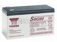 Batería SAI 12 Voltios 7,8 Amperios YUASA SW280
