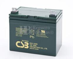 Batería de sustitución para TOPAZ 500VA