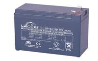 Batería para Alarma de 12 Voltios 7,2 Amperios LP12-7.2