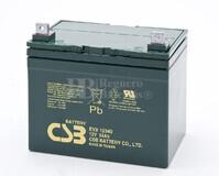 Batería de sustitución para SAI SOLA INTERACT5KVA