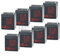 Baterías de sustitución para SAI ONEAC ON2000XIU-SN