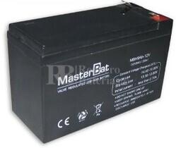 Batería para SAI AP280 12V 9 Amperios