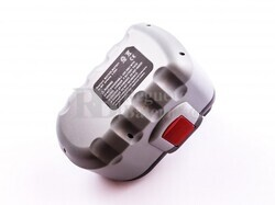 Batería para Bosch 13624 - 24V, 3A