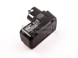 Batería para Bosch PBM 7.2 VE-1 - 7,2V, 3A