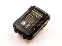 Batería para Dewalt DCF610S2