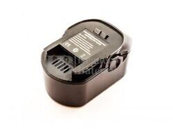 Batería para AEG BSB 14 STX-R 14.4V 3A