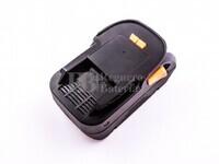 Batería para AEG BST 18X 18V 3A