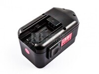 Batería para AEG PN18X 18V 3A