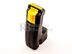 Batería para Festool CCD 12 ES 12 V 3 A