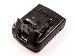 Batería para Black Decker LDX116C 14.4V 1.5A