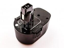 Batería para Black Decker CRS144 14.4V 3A