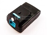 Batería para Black Decker GXC1000L 18V 1,5A
