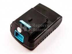 Batería para Black Decker HP186F4L 18V 1,5A